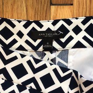 Ann Taylor Shorts - Ann Taylor shorts